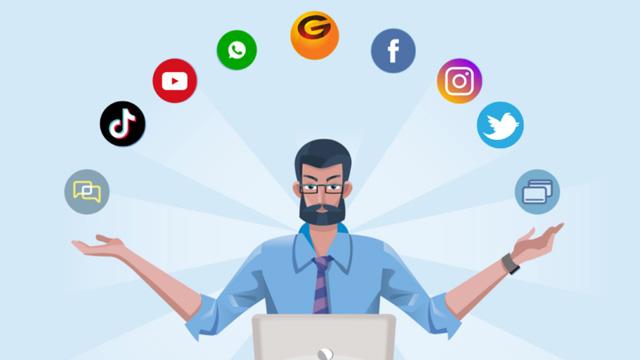 Sosyal medya nedir? Sosyal medya uzmanı ne iş yapar?